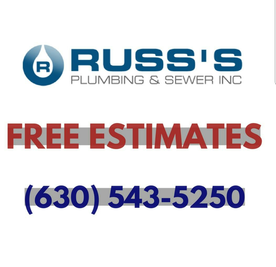 Estimate for toilet replacement.