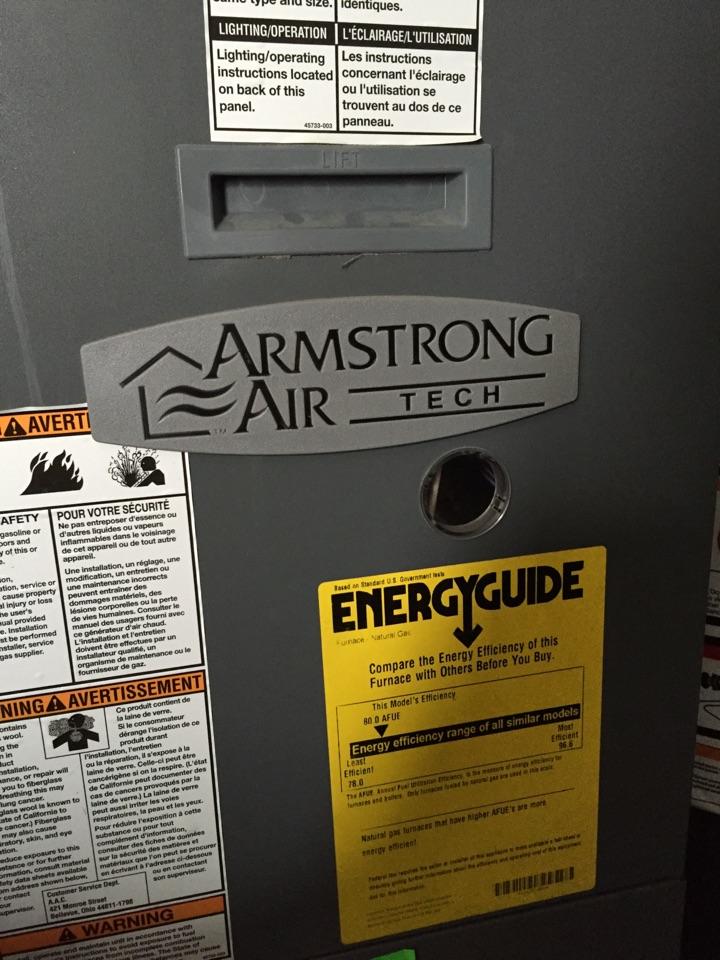Herriman, UT - Dan night 90% furnace computer board change out one to work