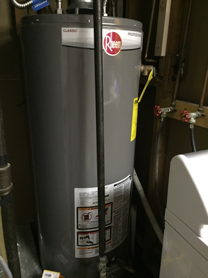 Magna, UT - Replacement a 50 gallon water heater