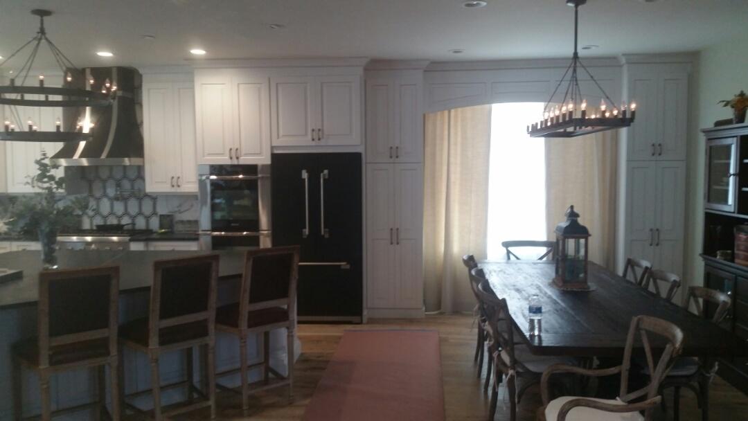 San Diego, CA - Master Bath and Kitchen remodel