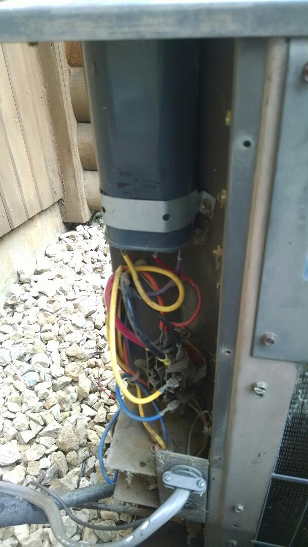 Mondovi, WI - Fix air conditioner