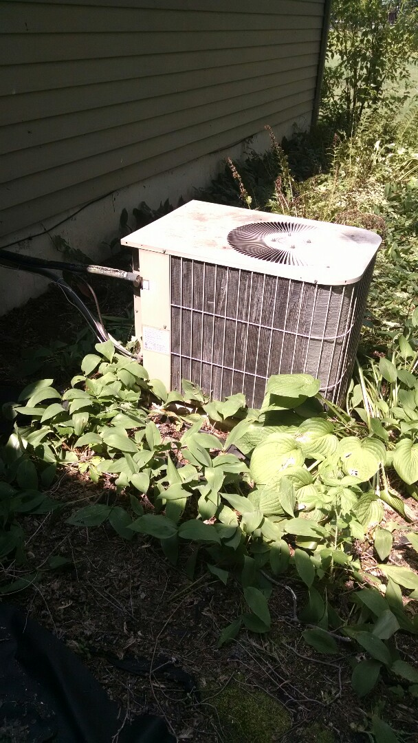 Durand, WI - Fix air conditioner