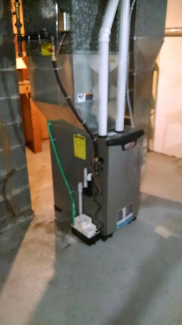 Chippewa Falls, WI - Install new HVAC system in Chippewa Falls