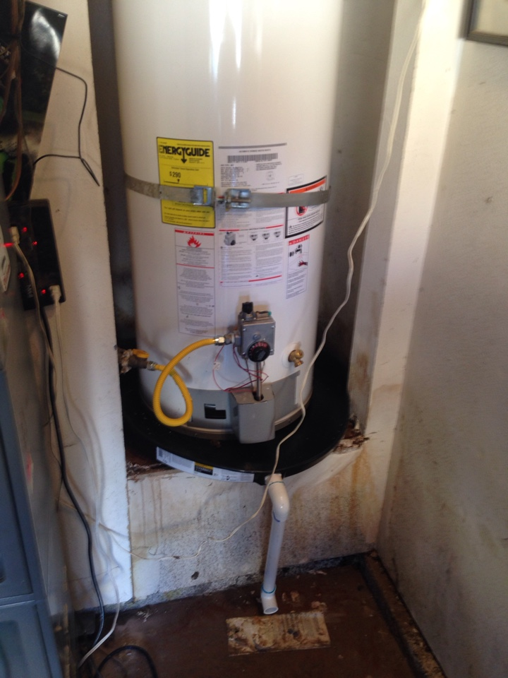 Calimesa Plumbing Water Heater Amp Drain Cleaning