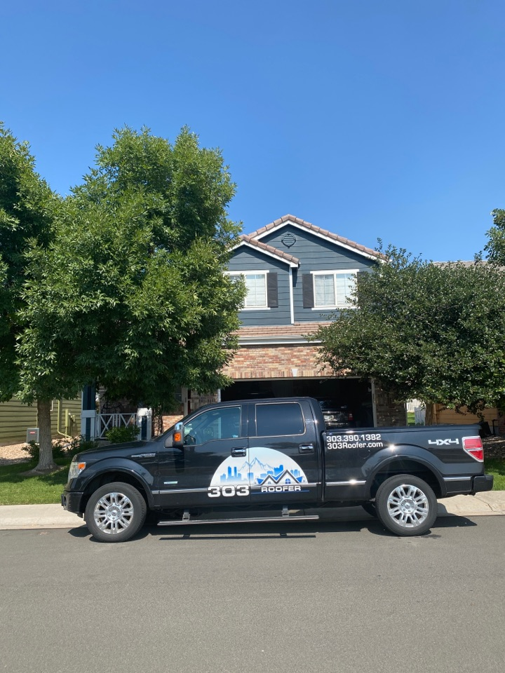 Thornton, CO - New residential tile roof replacement