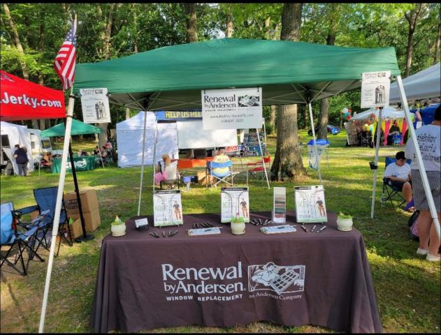 Bethlehem, PA - Come visit us this weekend @ the Bushkill Carnival. June 30th - July 3rd 2021. 6pm-11pm.