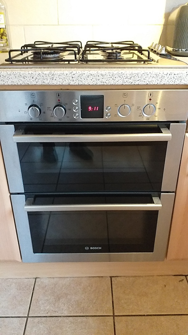 Sale, Greater Manchester - BOSCH D/O+ EXTRACTOR @ M33 2PL