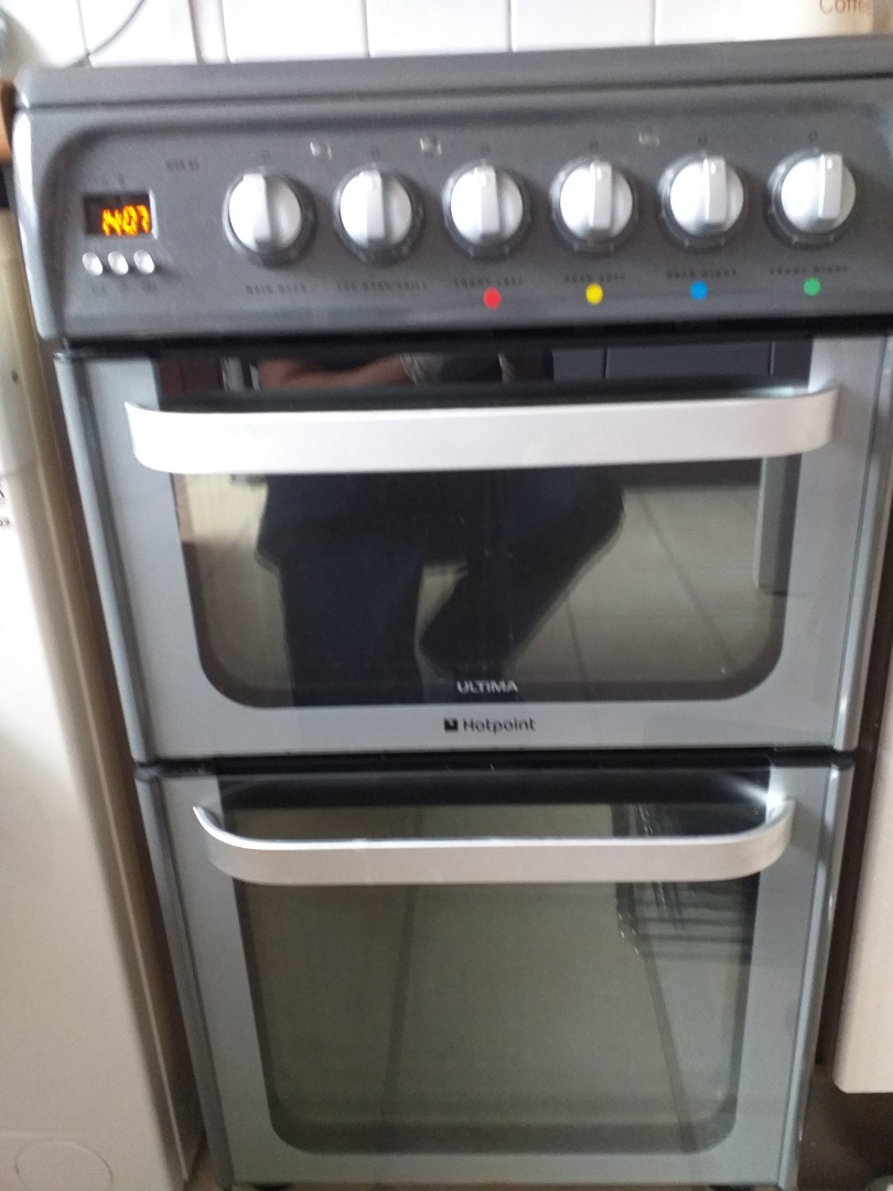 HOTPOINT ULTIMA D/O