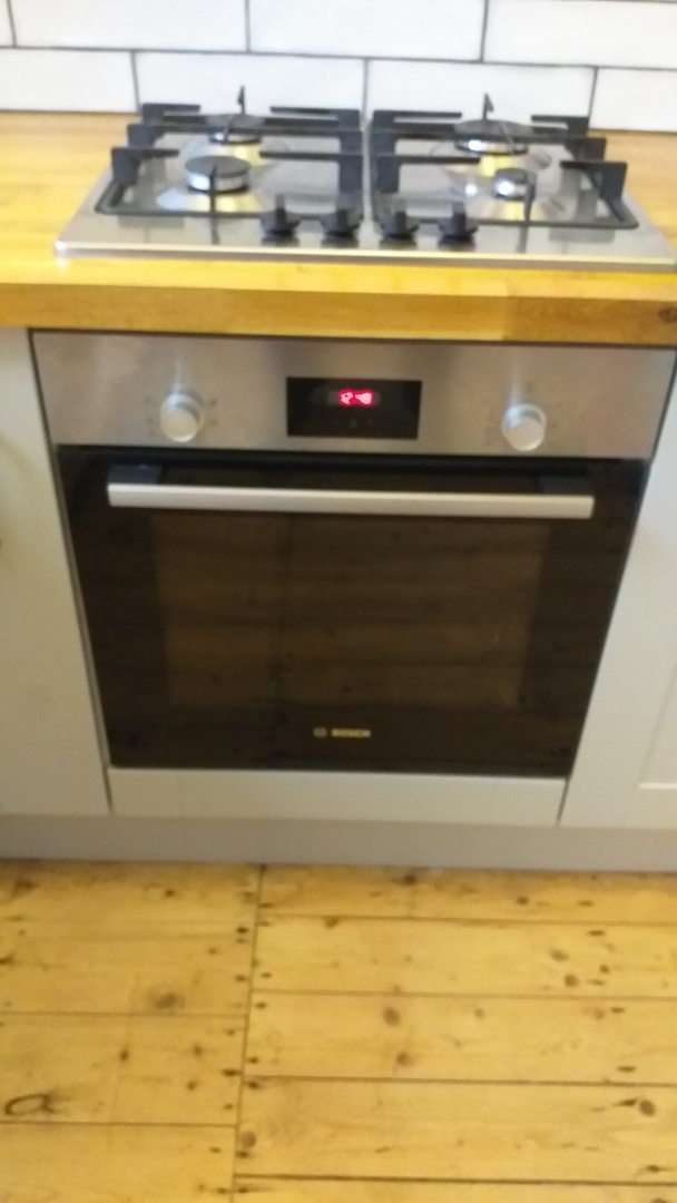 Sale, Greater Manchester - BOSCH S/O