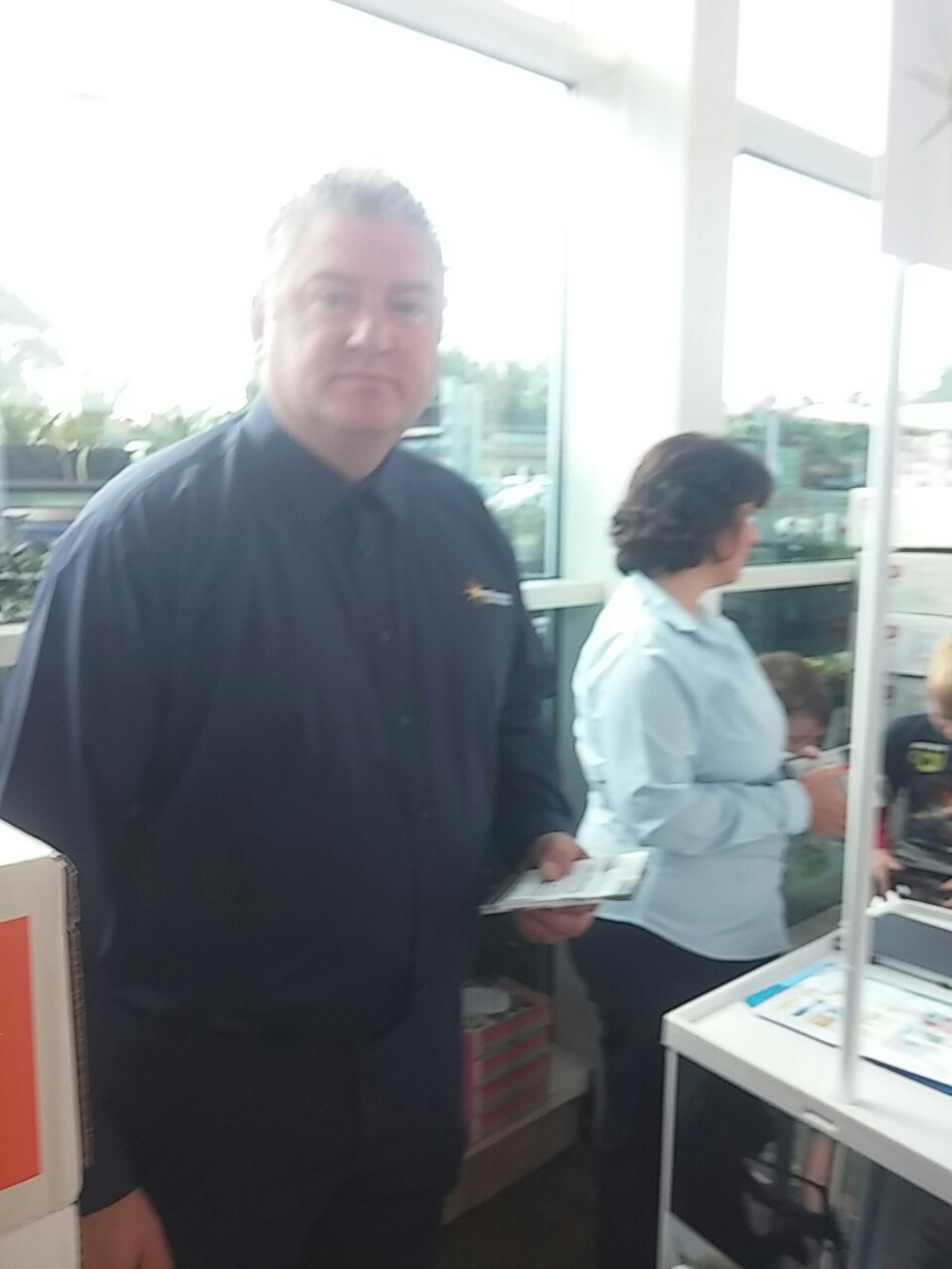 Cardiff, Cardiff - OvenGleamers Cardiff North Promotion with Anthony Sellick the Cardiff local. Franchiser