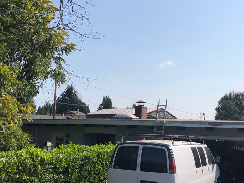 Springfield, OR - Bidding a new membrane roof