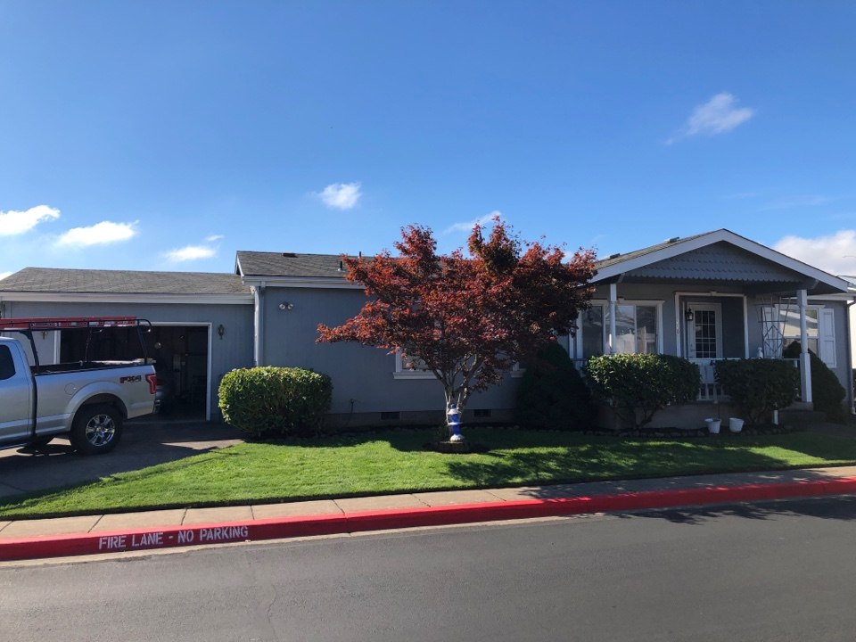 Springfield, OR - Bidding to replace an asphalt shingle roof