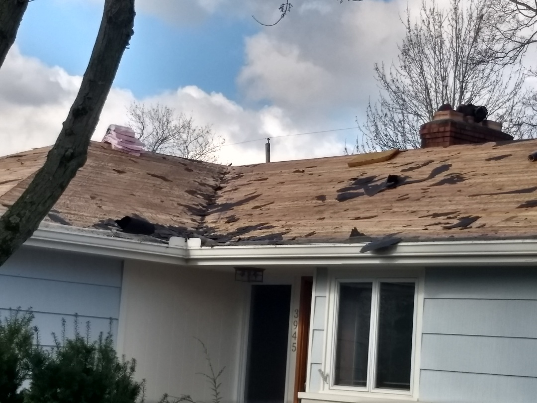 Plain City, OH - Roof Replacement Owen's Corning Platinum contractor