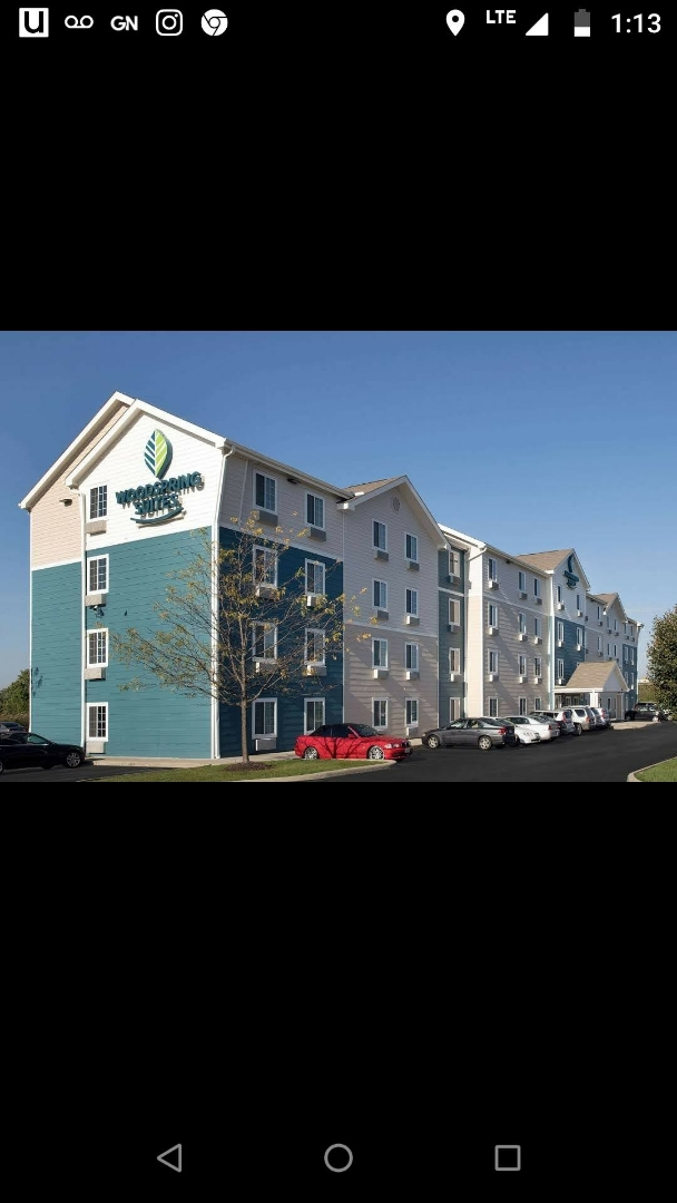 Milford Center, OH - Bradford's latest project We serve Central Ohio from small houses to Large Hotels and everything in between Owens Corning Platinum Contractor