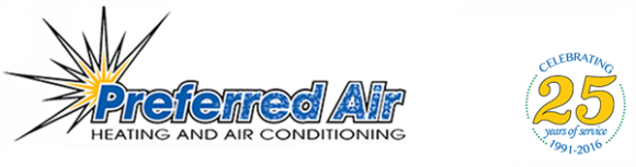 Preferred Air Inc.