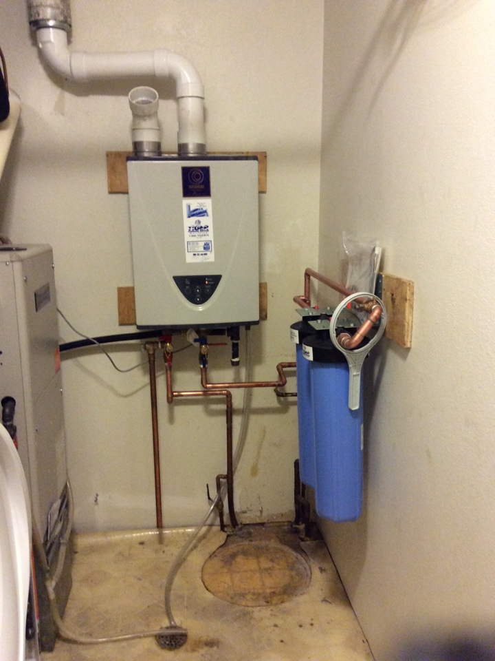 Furnace Ac Electric Amp Plumbing Repair In Maryville Il