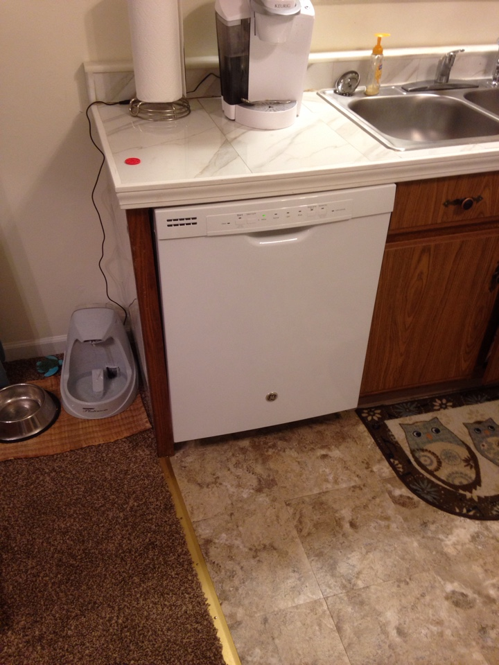 Hamel, IL - Plumbing service install new well pump to home with water filtration