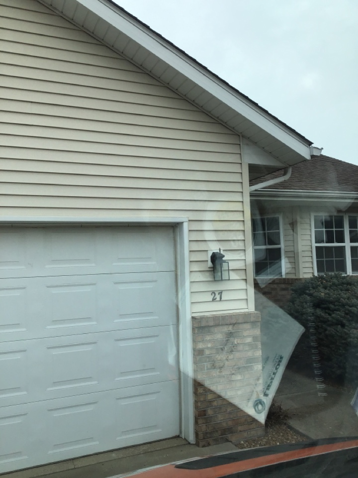 Chatham, IL - Water heater not staying light for valued club member, no charge service call.