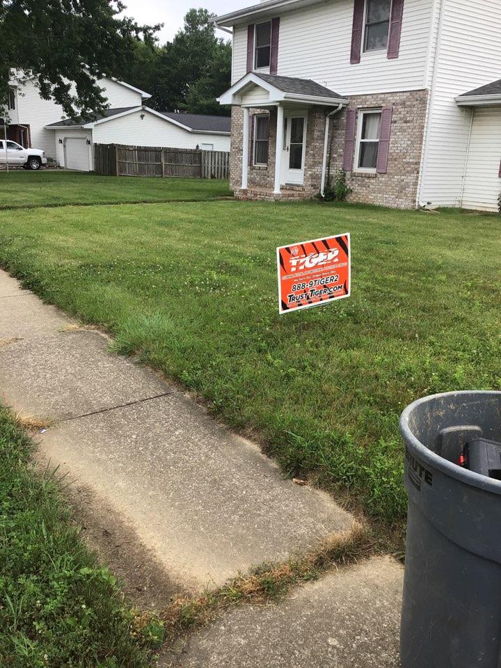 Chatham, IL - Garbage disposal