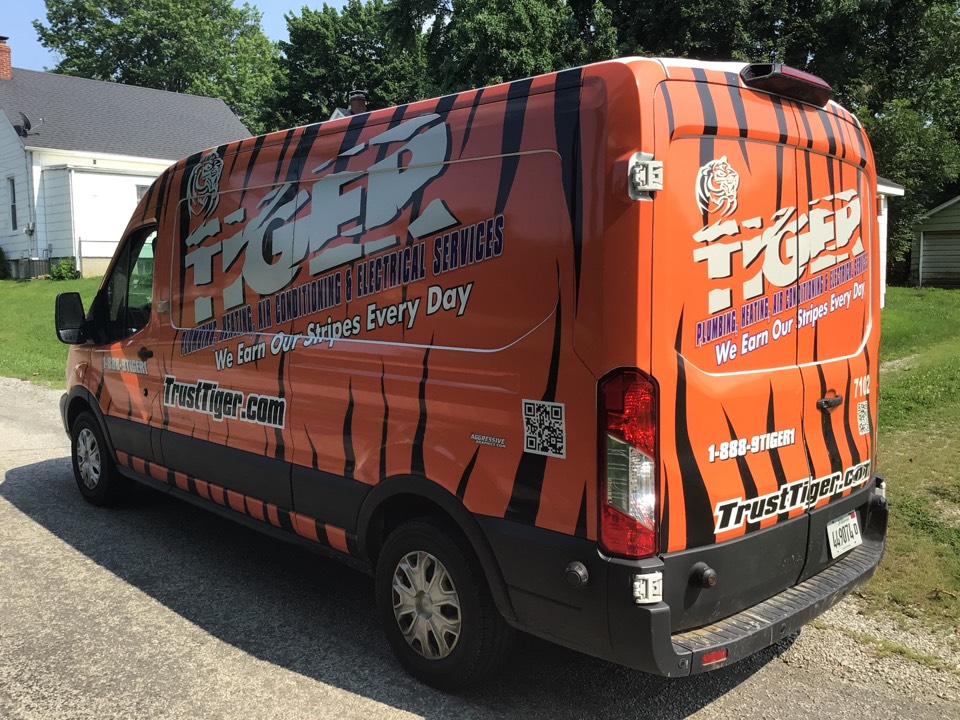 Trenton, IL - Sump pump replacement, sewage ejection pump replacement, Tiger plumbing, Plumbing