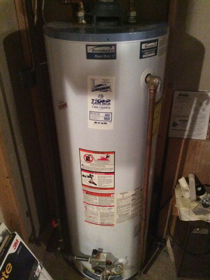 Hamel, IL - Plumber needed to perform a plumbing and gas safety inspection.