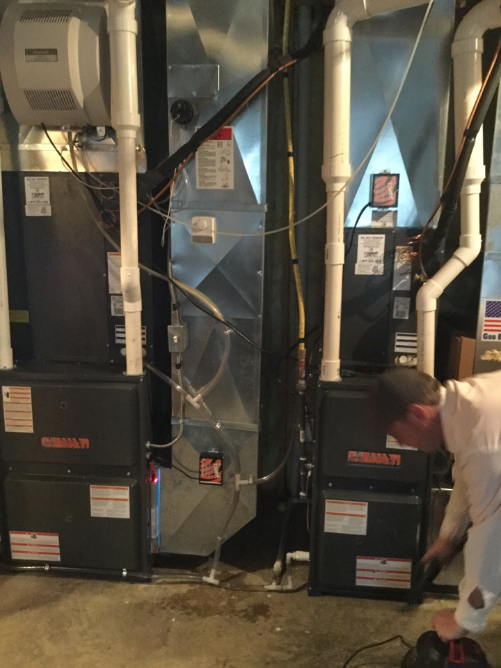 Real Time Service Area For Tiger Plumbing Heating Air Conditioning Electrical Services