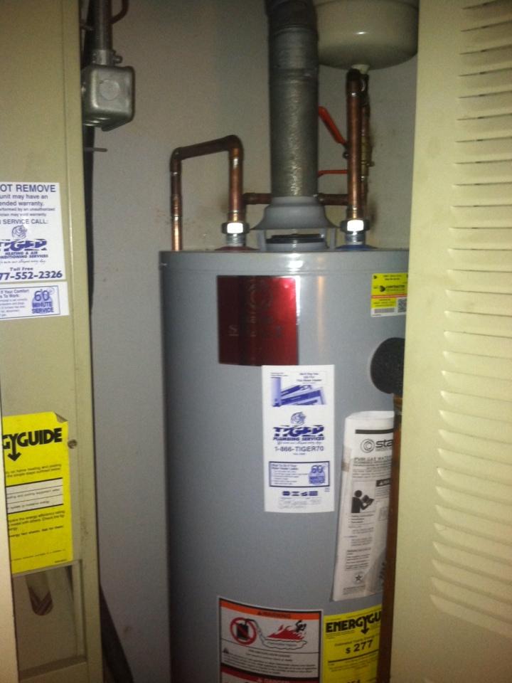 Furnace Air Conditioner Amp Plumbing Repair In Glen Carbon