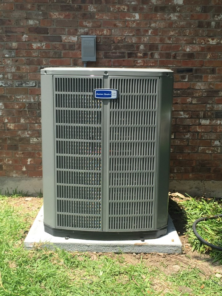 Richardson, TX - New install going in today!!