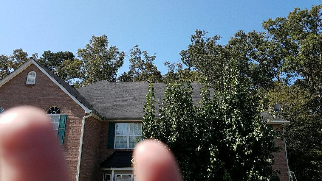 Grayson, GA - Adjuster mtg at Douglas residence