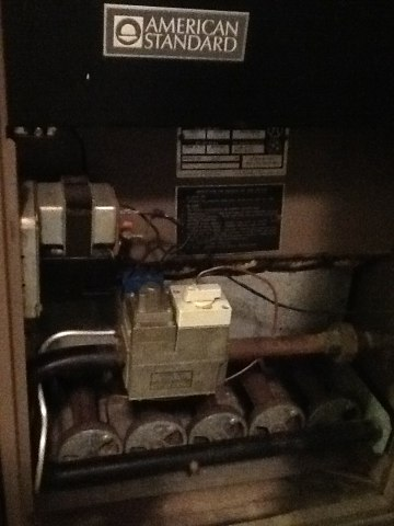 Horton, MI - Scheduled maintenance on boiler, cleaned burners, cleaned pilot orifice/and assembly