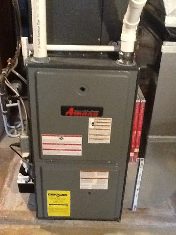 Hillsdale, MI - Scheduled maintenance on both Furnace and AC units checked all components on both heating and cooling sides checked filters, clean drain lines, and coils