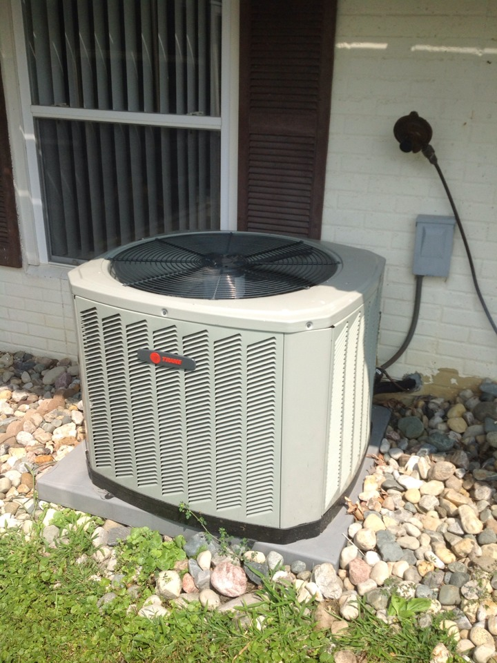 Hillsdale, MI - AC system clean and check