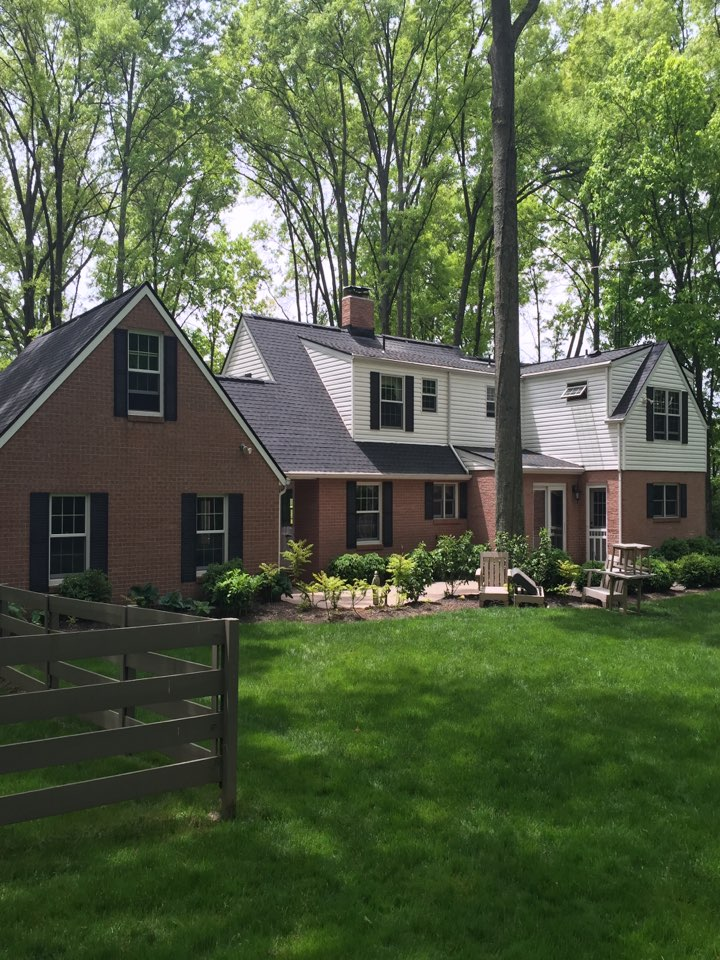 Delaware, OH - Roof replacement