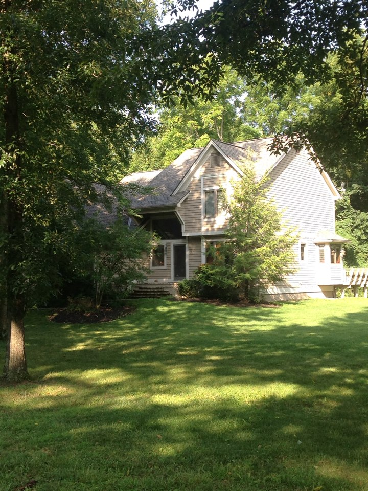 Westerville, OH - #MuthRoofing #GAF TimberlineHD #Weatheredwood #ColumbusRoofing