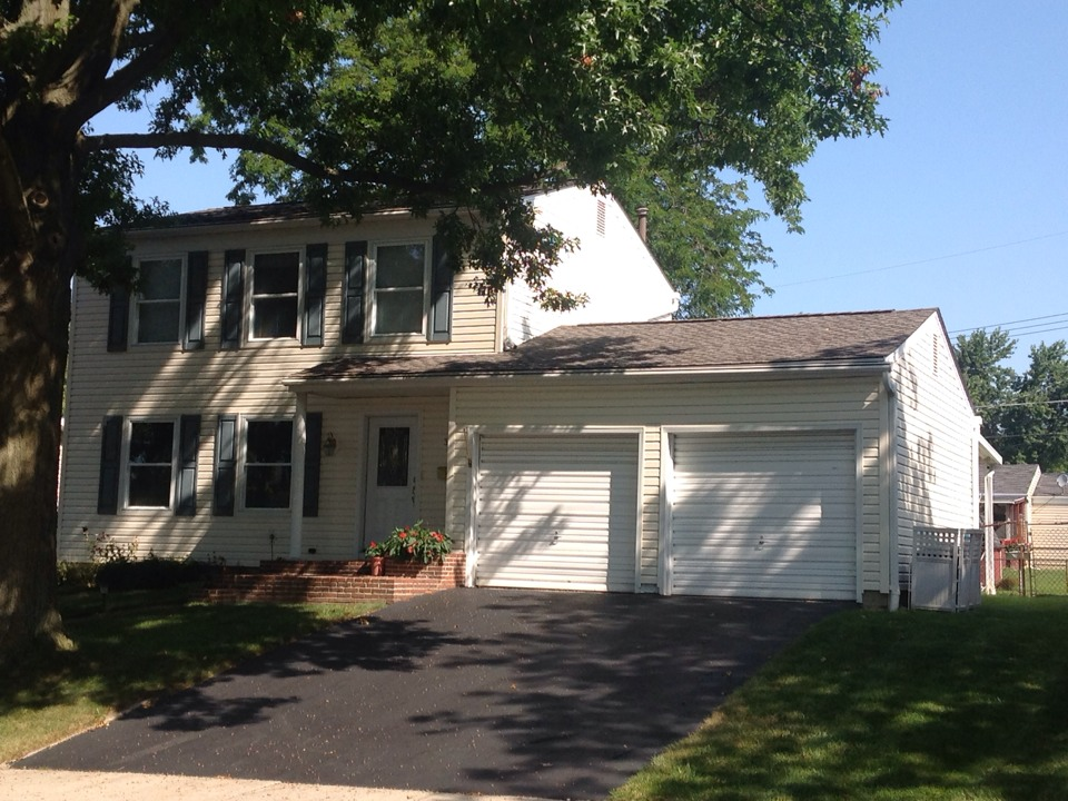 Westerville, OH - #MuthRoofing #GAF #TimberlineHD #MissionBrown #ColumbusRoofers #NeedARoofCallMuth