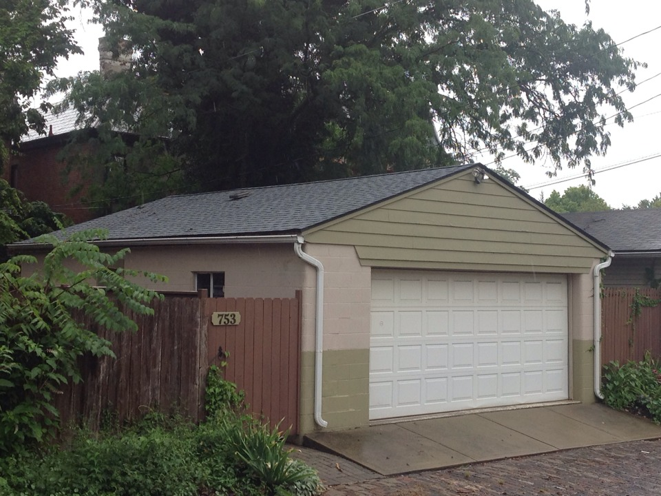 Columbus, OH - #MuthRoofing #GAF #TimberlineHD #PewterGrey #ColumbusRoofers #NeedARoofCallMuth