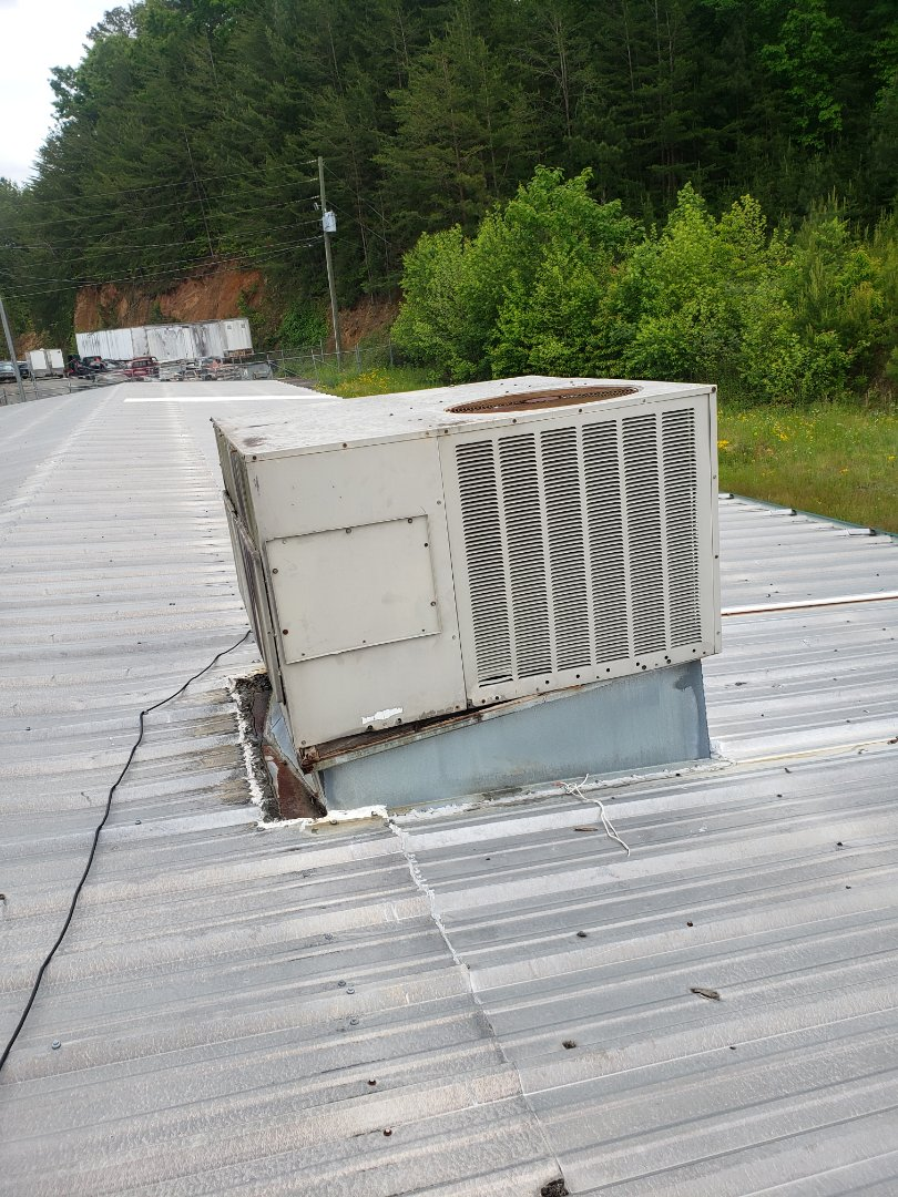 East Ellijay, GA - AC Repair