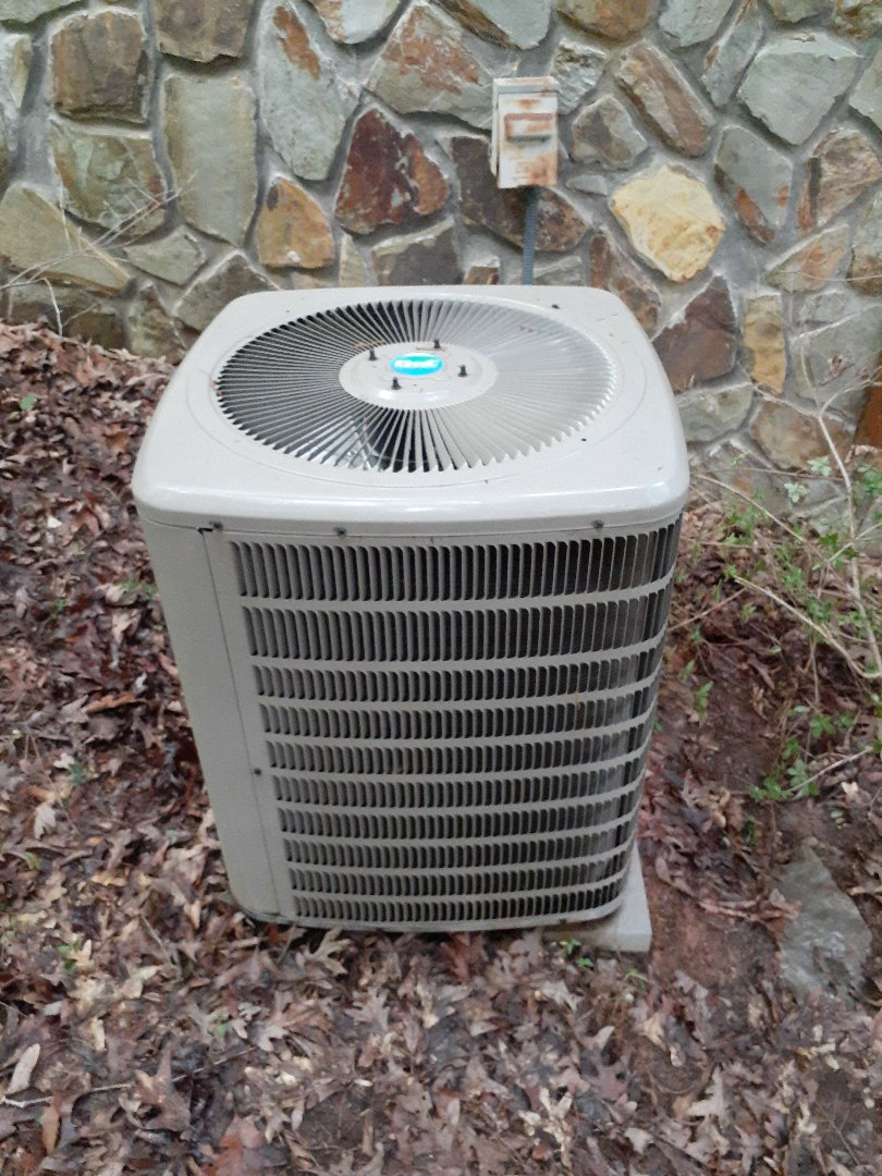 Epworth, GA - Goodman AC repair