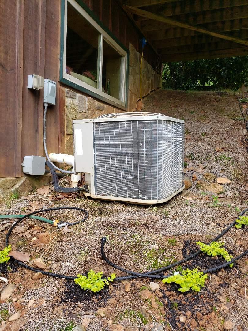 Morganton, GA - Bryant ac repair