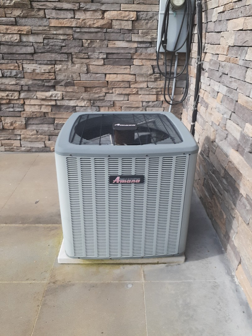 Mineral Bluff, GA - Amana heat pump repair