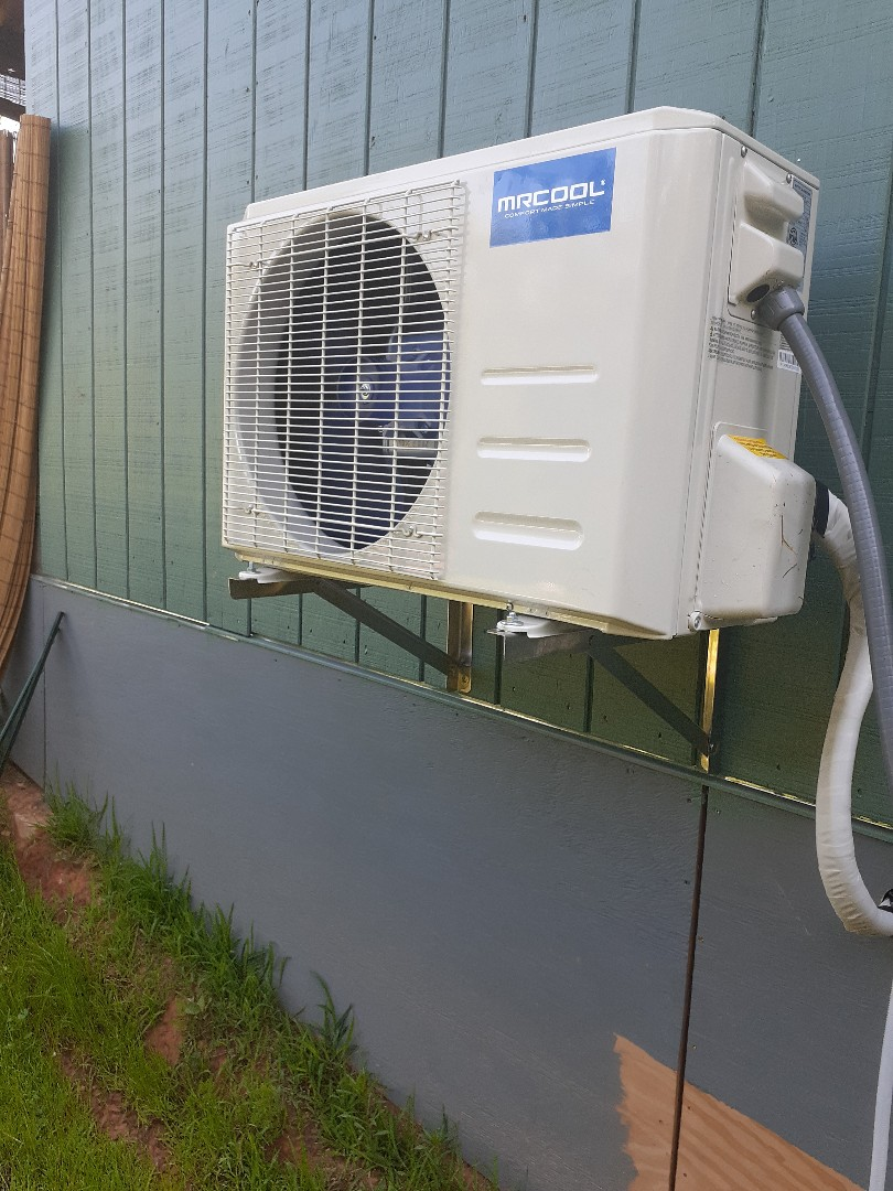 Mineral Bluff, GA - Mr Cool ductless repair