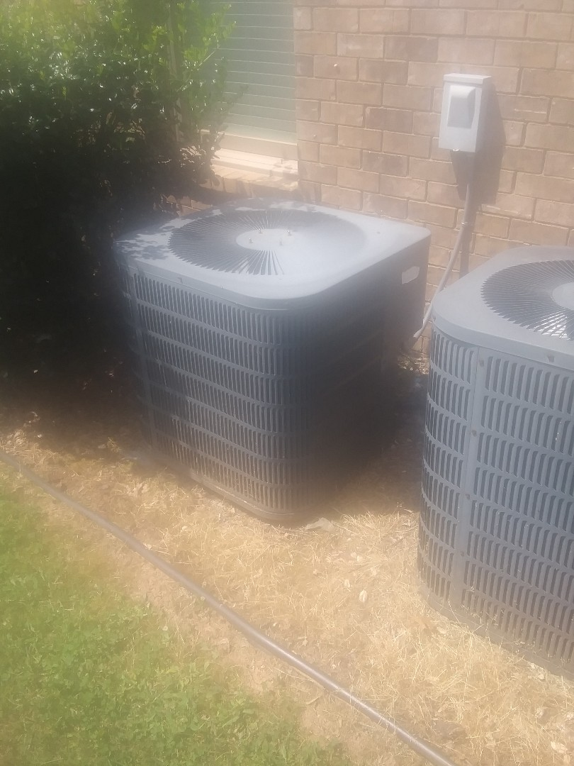 Blue Ridge, GA - Goodman ac repair