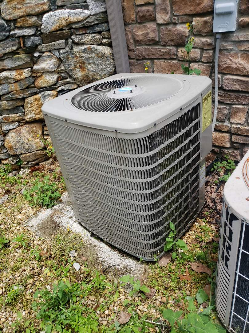 Morganton, GA - Goodman Heat Pump Service
