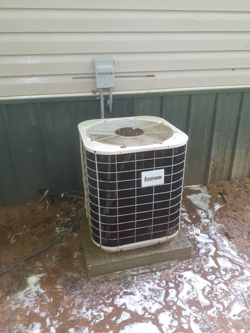 Mineral Bluff, GA - Intertherm AC repair