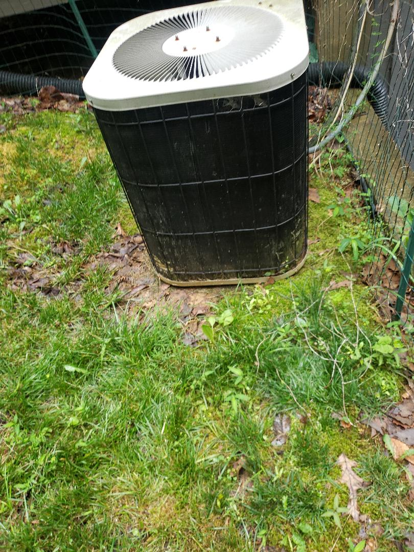 Blairsville, GA - Goodman Heat Pump Repair