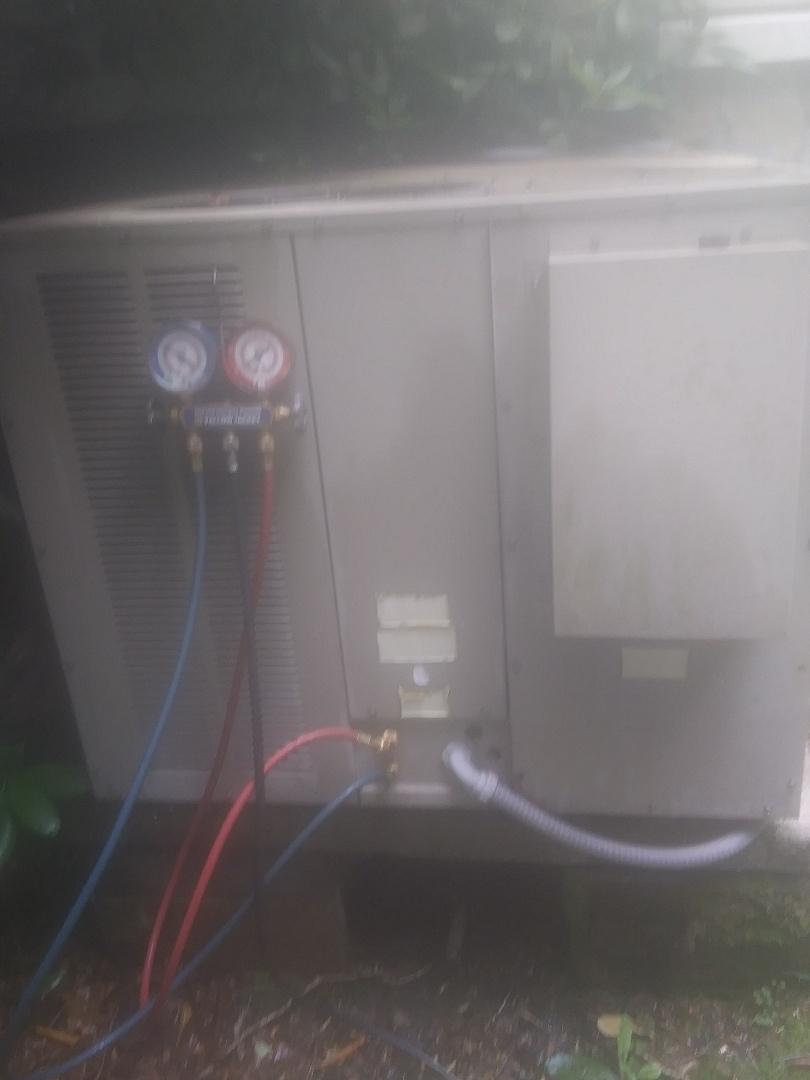 Blue Ridge, GA - Goodman package unit repair