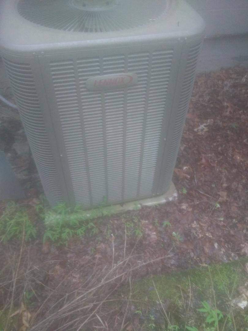 Ellijay, GA - Lennox ac maintenance