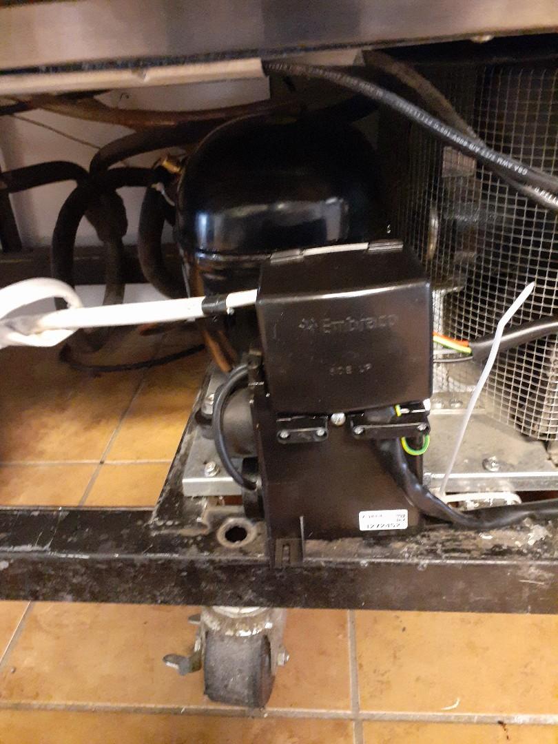 Blue Ridge, GA - Cooler repair