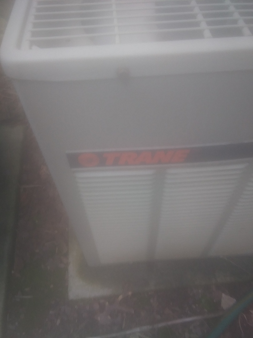 Cherry Log, GA - Trane ac repair