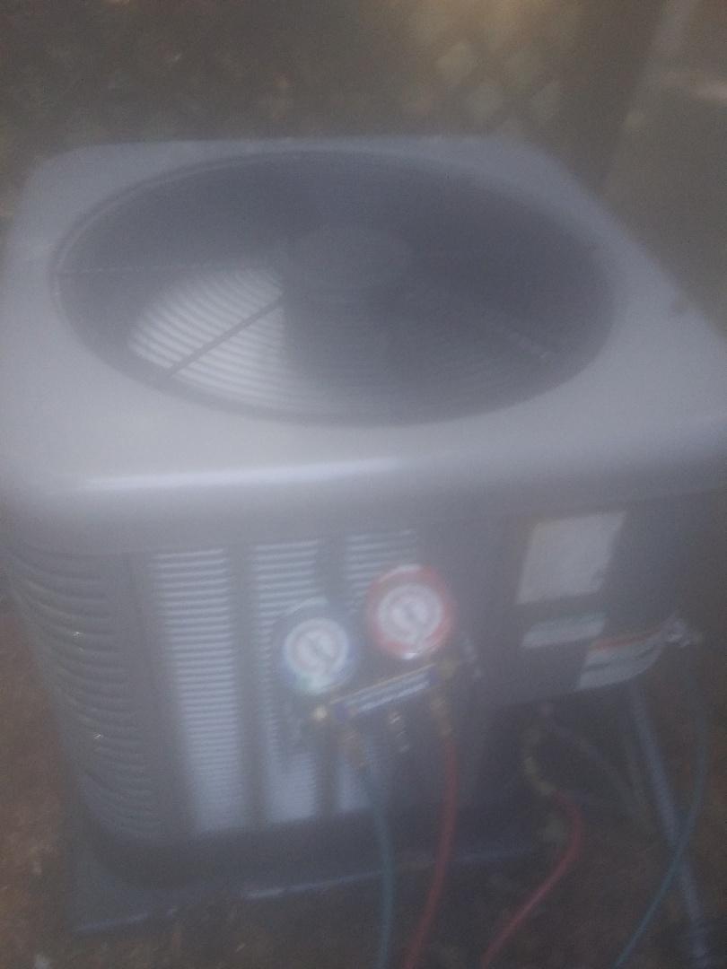 Ellijay, GA - Rheem ac maintenance